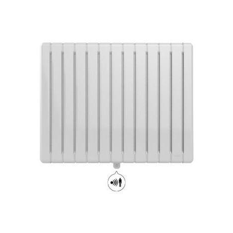 Radiateur ALTEA 3.0 Blanc 2000W Horizontal CAMPA - ALTD20HBCCS