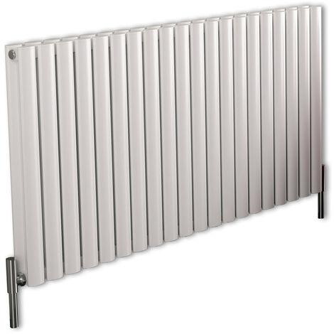 Radiateur Aluminium Design - 2067 watts 60 x 107cm Vitality Air