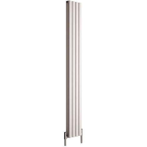 Radiateur Aluminium Design - 2506 watts 180 x 59cm Vitality Air