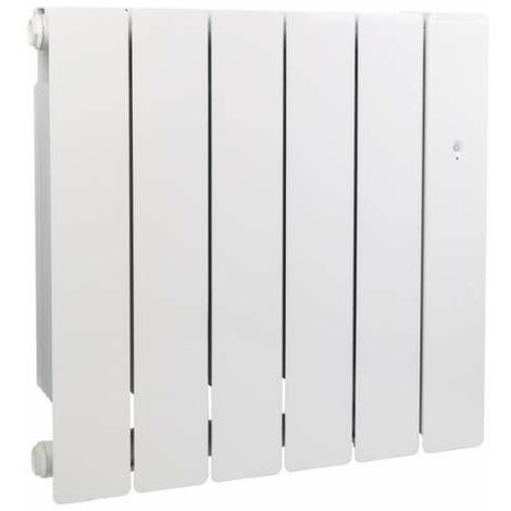 Radiateur chaleur douce à fluide, circulation intégrale Irid smart eco control 1500 W - Airelec
