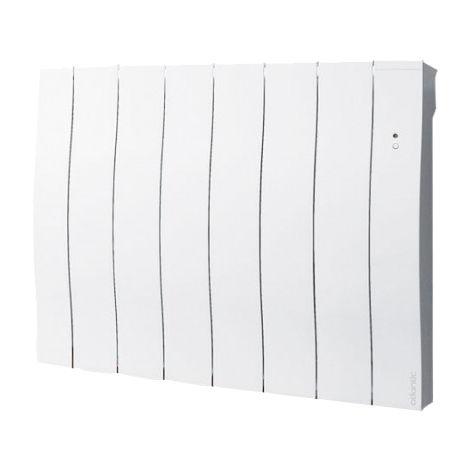 radiateur chaleur douce connect galapagos horizontal. Black Bedroom Furniture Sets. Home Design Ideas