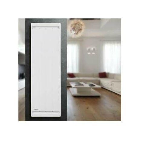 Radiateur chaleur douce à inertie vertical - Calidou Smart ECOcontrol® - Noirot