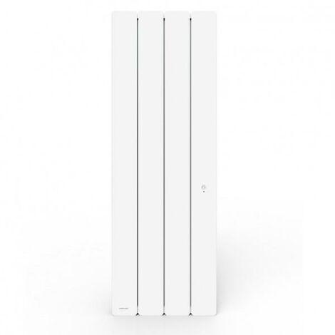 Radiateur chaleur douce à inertie vertical Fontéa Smart ECOcontrol® Airelec