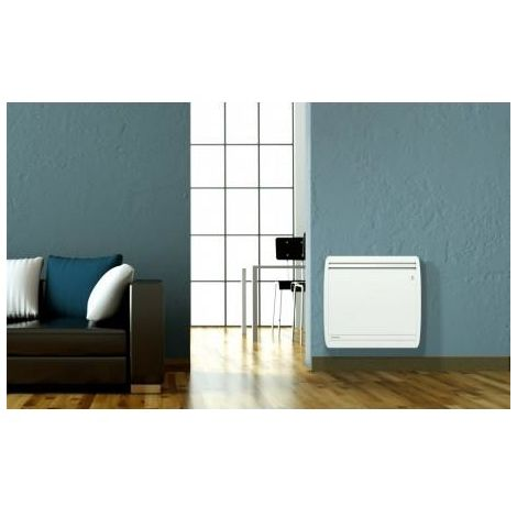 Radiateur chaleur douce APPLIMO NOVALYS Smart EcoControl 1000W - 0012813SE