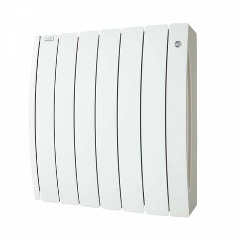Radiateur chaleur douce horizontal à fluide ThermoActif Taïga type TAKE Acova