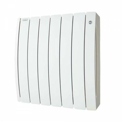 Radiateur chaleur douce horizontal à fluide - ThermoActif Taïga type TAKE - Acova