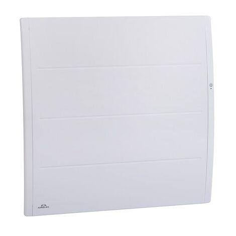 Radiateur chaleur douce horizontal - ADEOS Smart Ecocontrol - Airelec