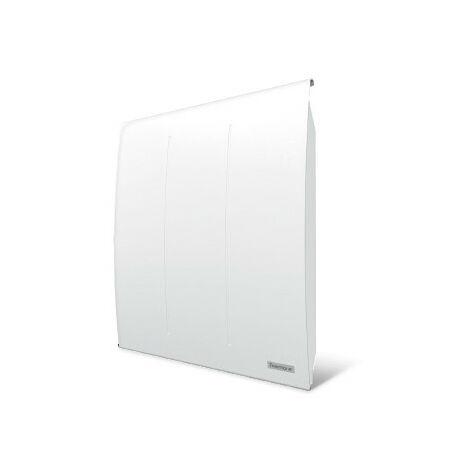 Radiateur chaleur douce Ingénio Prog vertical blanc 2000W (429471)
