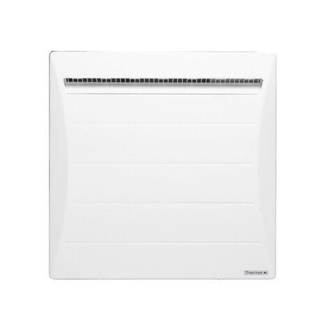Radiateur chaleur douce MOZART Digital horizontal Blanc - 1500W