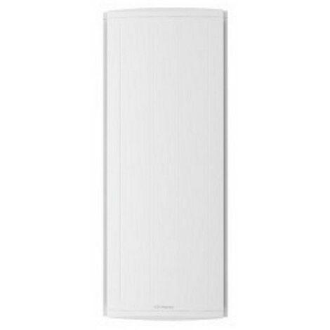 Radiateur chaleur douce MOZART digital vertical blanc-2000W