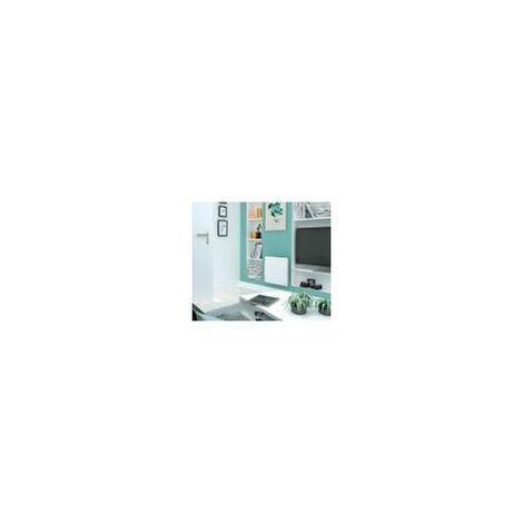 RADIATEUR CHALEUR DOUCE THERMOR INGENIO PROG (Blanc - Vertical - 2000 W - 1540 x 460 x 145 mm)