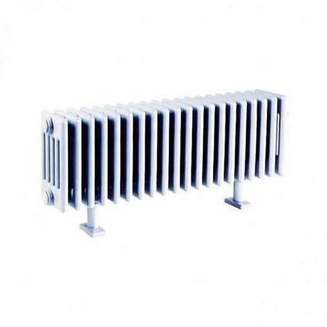 Radiateur chauffage central ACOVA - VUELTA plinthe 938W M6C4-33-019