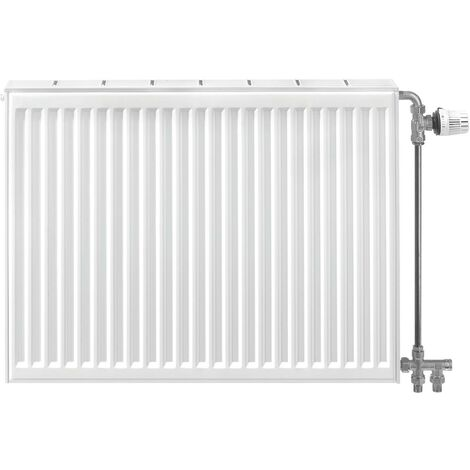 Radiateur COMPACT ALL IN T11