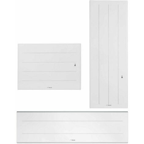Radiateur connecté Ovation 3 - Horizontal - 1500W - Blanc - Thermor Pacific