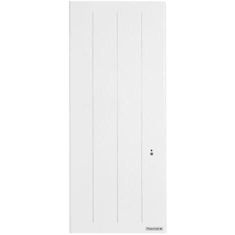 Radiateur connecté Ovation 3 vertical blanc - 2000W