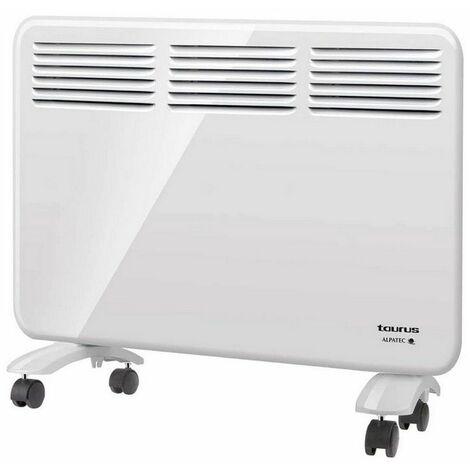 radiateur convecteur 1500w - chta 1500 - taurus alpatec