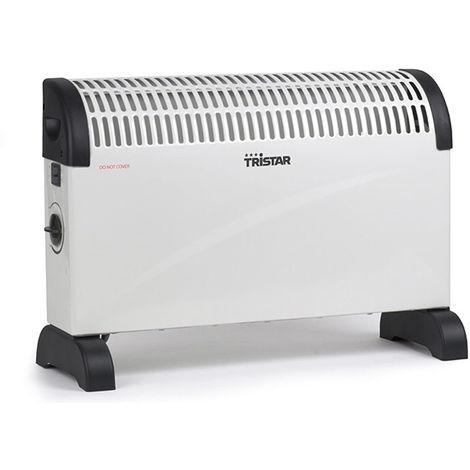 radiateur convecteur 1500w - ka-5911 - tristar