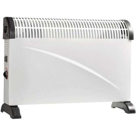 Radiateur convecteur 2000w