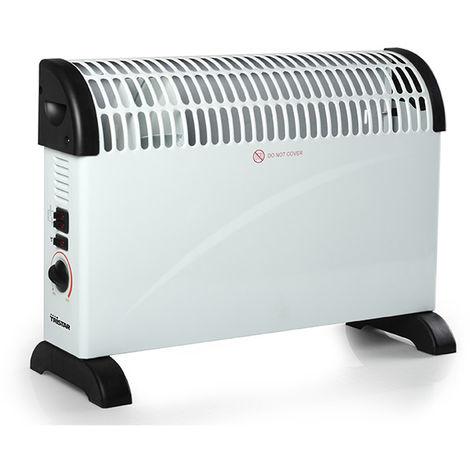 radiateur convecteur 2000w - ka-5912 - tristar