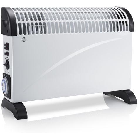 radiateur convecteur 2000w - ka-5914 - tristar
