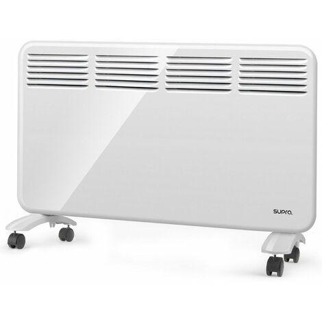 radiateur convecteur 2000w - quickfix2000 - supra