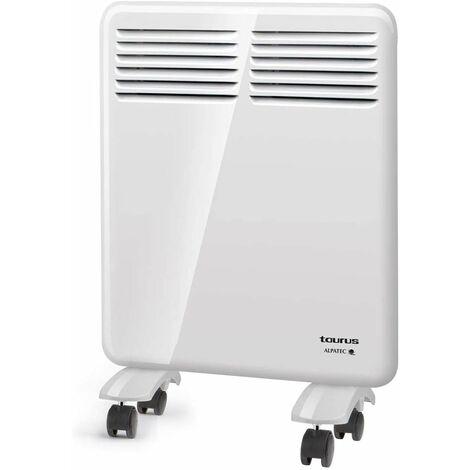radiateur convecteur 500w - chta 500 - taurus alpatec