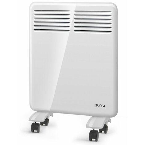 radiateur convecteur 500w - quickfix500 - supra