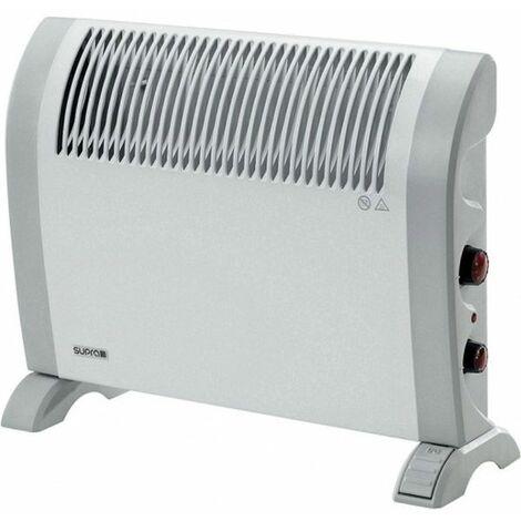 Radiateur convecteur mobile Quickmix® 2 Supra