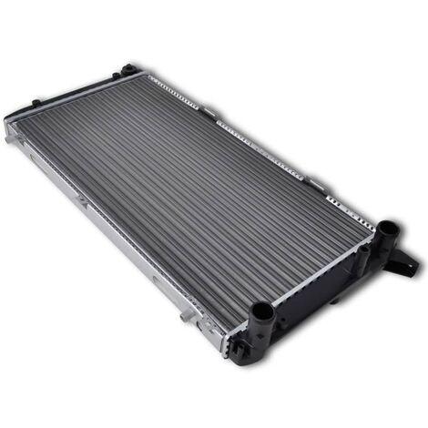 Radiateur de moteur refroidi par eau pour Audi