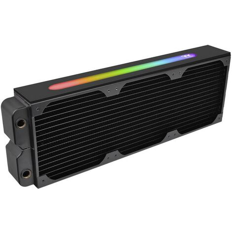 Radiateur de refroidissement à leau Thermaltake Pacific CL360 Plus RGB