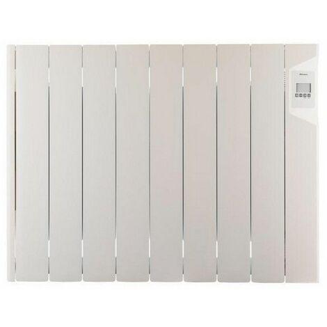 radiateur décoratif à inertie 1200w - 0636271 - ducasa
