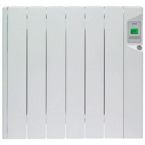 radiateur décoratif à inertie 1500w - 0636273 - ducasa