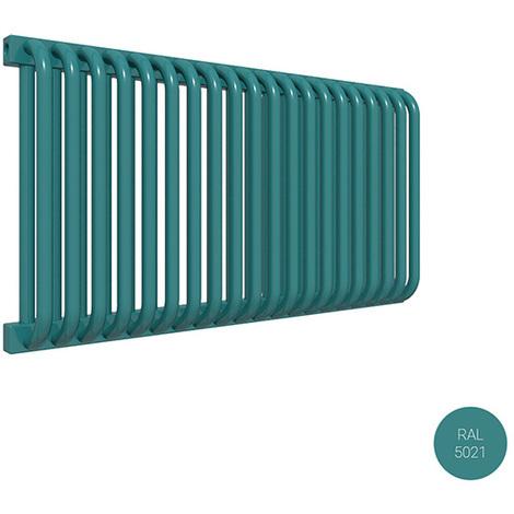 Radiateur design horizontal - Delfin/YL (plusieurs tailles disponibles)
