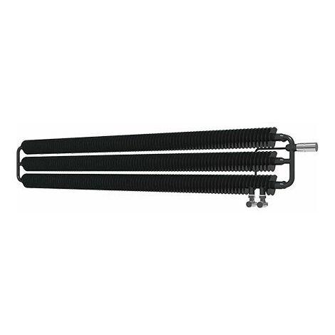 Radiateur design horizontal - Ribbon HWS/YP (plusieurs tailles disponibles)