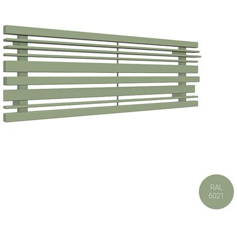 Radiateur design horizontal - Wood/O8 (plusieurs tailles disponibles)