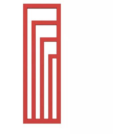 Radiateur design vertical - Angus/SX (plusieurs tailles disponibles)