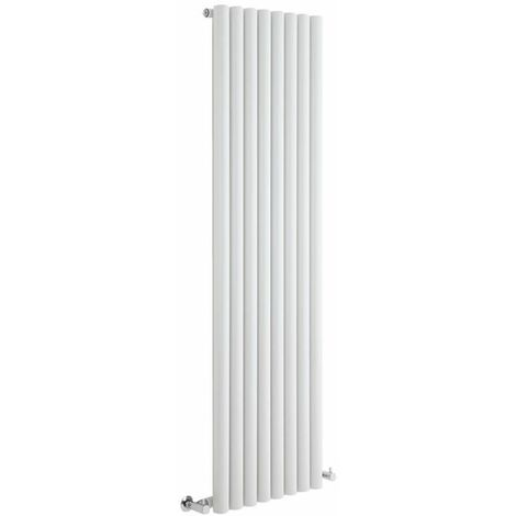 Radiateur Design Vertical – Blanc – 178 x 47,2cm – Savy