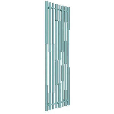 Radiateur design vertical - Couleur au choix - Cane/ZX (plusieurs tailles disponibles)