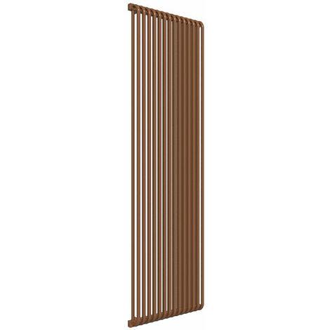 Radiateur design vertical - Delfin/YP (plusieurs tailles disponibles)