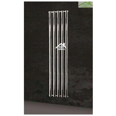 Radiateur design vertical DIVINA 42x180 cm en acier