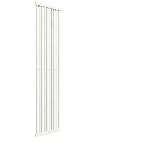 Radiateur design vertical - Intra/YP (plusieurs tailles disponibles)