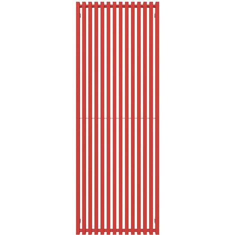 Radiateur design vertical - Triga/G/YL (plusieurs tailles disponibles)