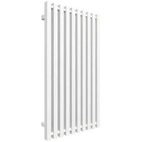 Radiateur design vertical - Triga/P/SX (plusieurs tailles disponibles)