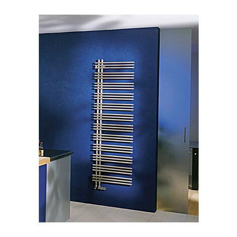 Radiateur design Zehnder Yucca YA-090-050 872x47x47x478, Radiateurs de salle de bain: chrome - ZY300148CR00000