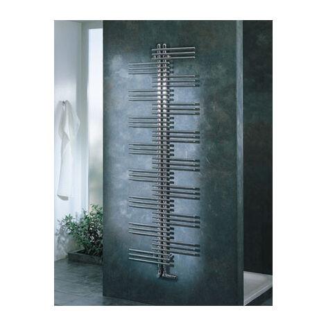 Radiateur design Zehnder Yucca YS-180-050 1772x47x47x500, Radiateurs de salle de bain: chrome - ZY100750CR00000