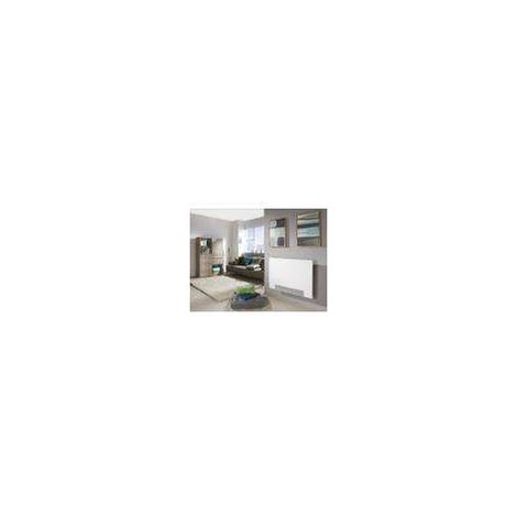 RADIATEUR DYNAMIQUE REVERSIBLE ATLANTIC PANAMA ACCESS (Blanc - Horizontal - 350 W - 680 x 635 x 238 mm)