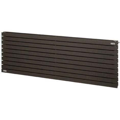 Radiateur eau chaude ACOVA ALTAI horizontal double (Color - 955 W - 61,6 x 90 x 5,3 cm)