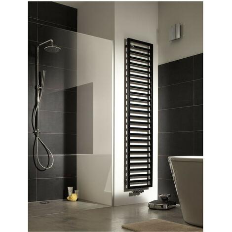 Radiateur eau chaude Acova KADRANE CHAUFFAGE CENTRAL (Blanc - 535 W - 140,3 x 40 x 3 cm)