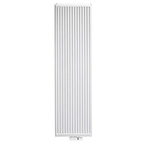 Radiateur Eau Chaude Alto Henrad - 6 trous - De hauteur de 1600 à 2200 mm - De 671 à 3234W - 600 - Type 10 - 1800
