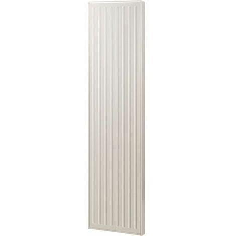 Radiateur eau chaude Vertical Type 20 H:1950 L:600 VR201950600 /